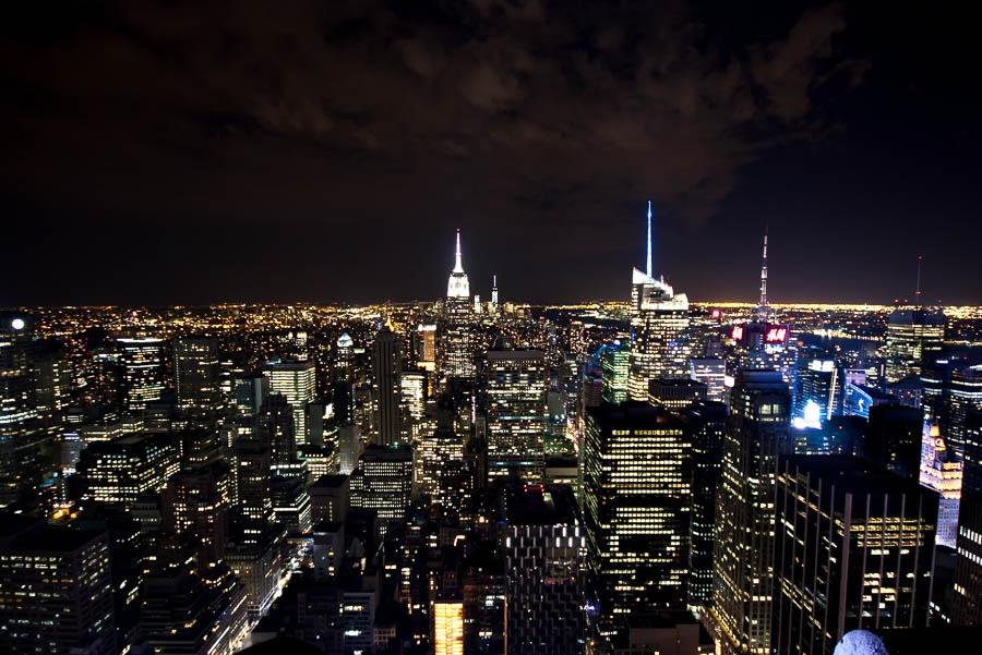 New York, New York - It's a Helluva Town!