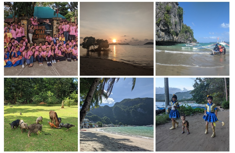 30 Days in The Philippines