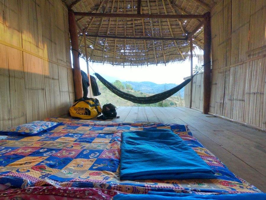 Fuang Fah Camping near Doi Inthanon