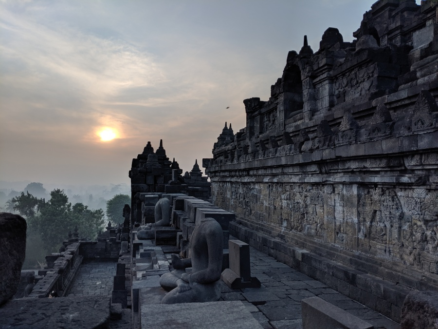 30 Days in Indonesia